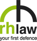 rh law defence solicitors manchester
